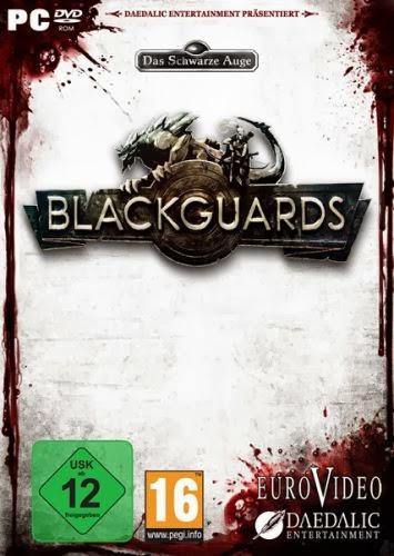 Blackguards - Repack