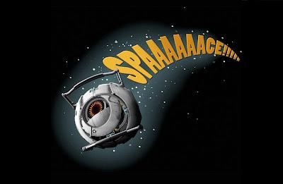 Skyrim Space Core