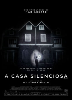 Filme A Casa Silenciosa Online