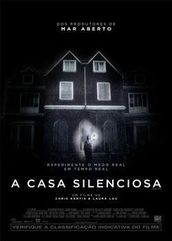 A Casa Silenciosa  Legendado