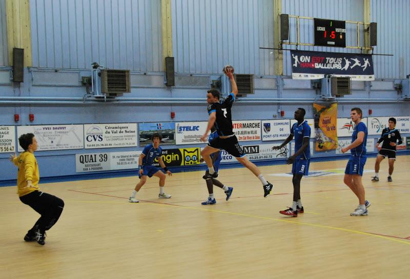 Paris Galaxy Handball Retour Sur Le Match Face A Troyes