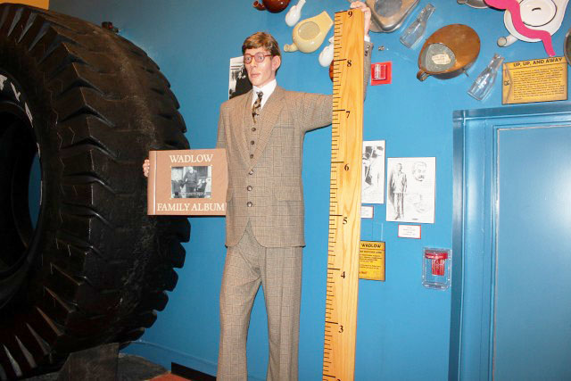 Museu Ripley's Orlando