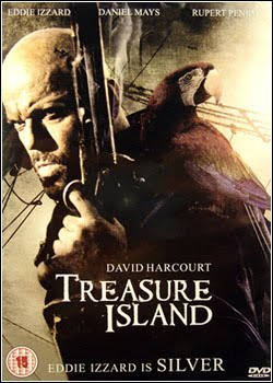 Filme Treasure Island   Legendado