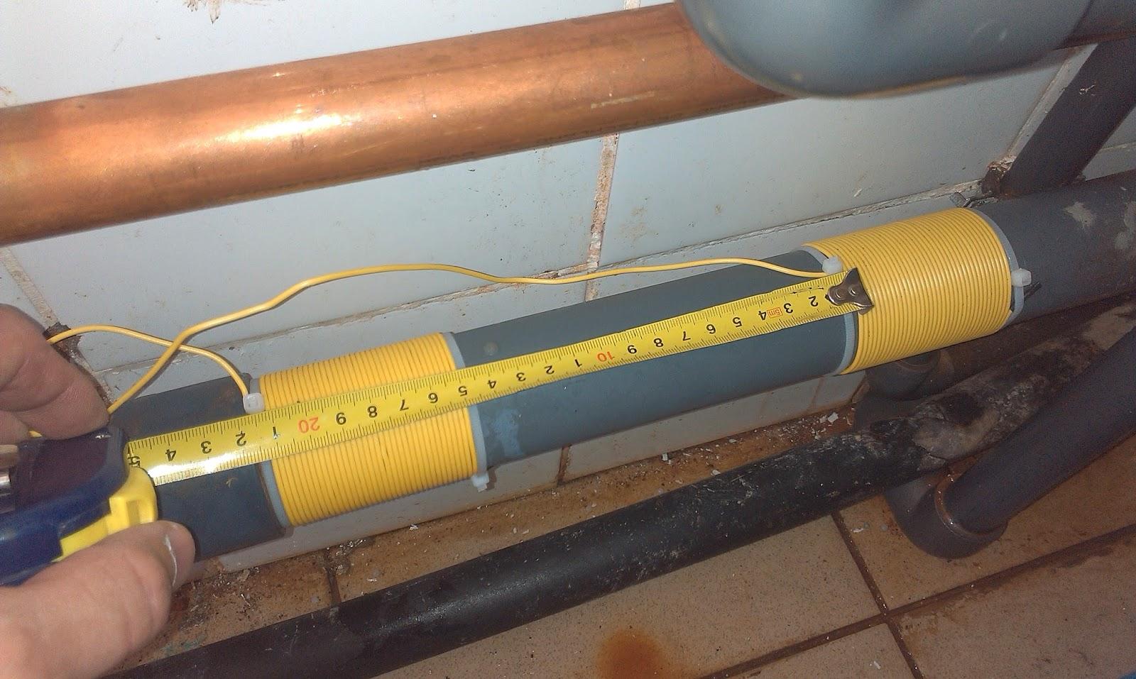 Электромагнитные умягчители воды 8 фотография