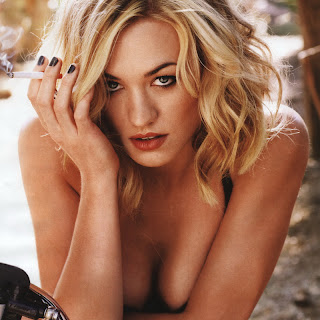 Yvonne Strahovski very hot in Maxim March 2012 Australia UHQ
