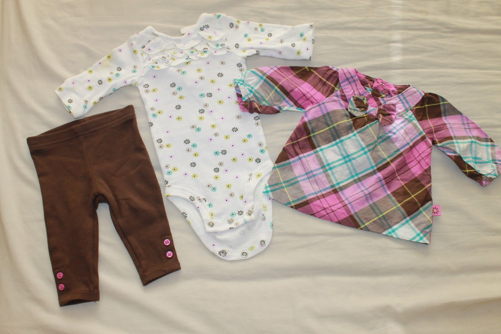 Baby Girl Clothes Sale