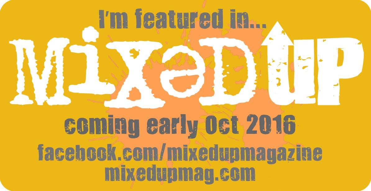 Mixed Up Magazine