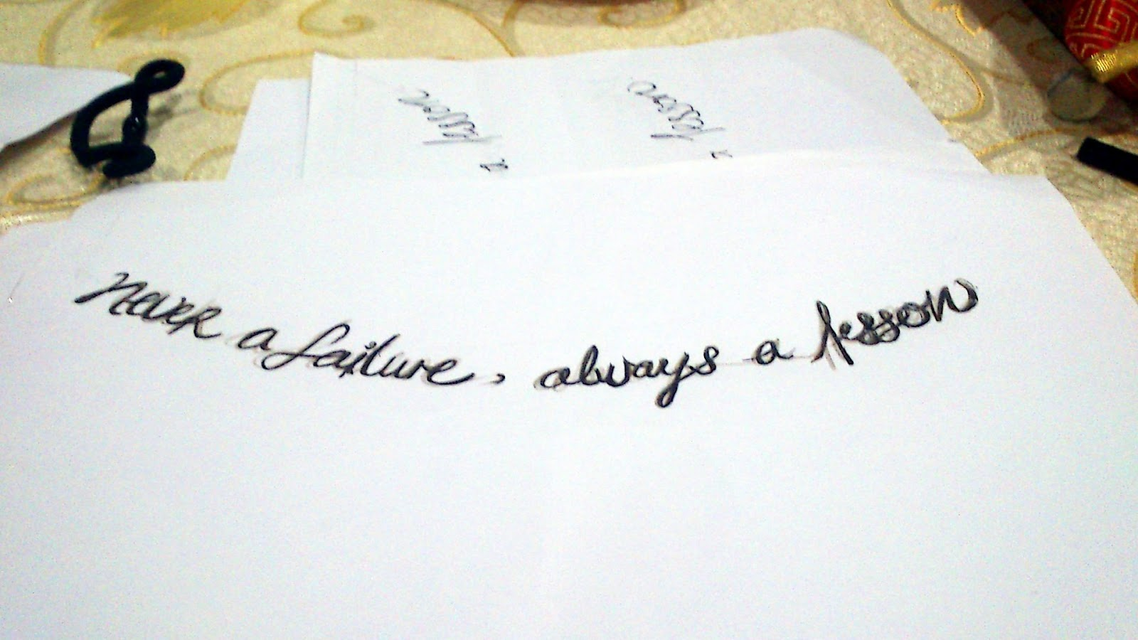 elinnathian.blogspot.comtattoo quotes that I drew for