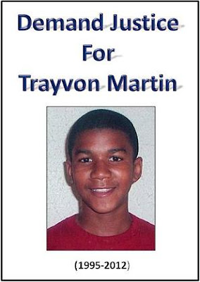 Trayvon Martin Justice
