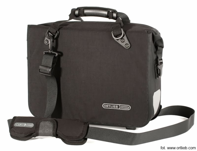 sakwa Ortlieb Office Bag QL2