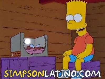 Los Simpson 10x03
