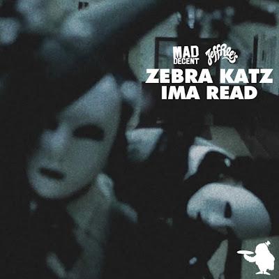 Zebra Katz: Ima Red