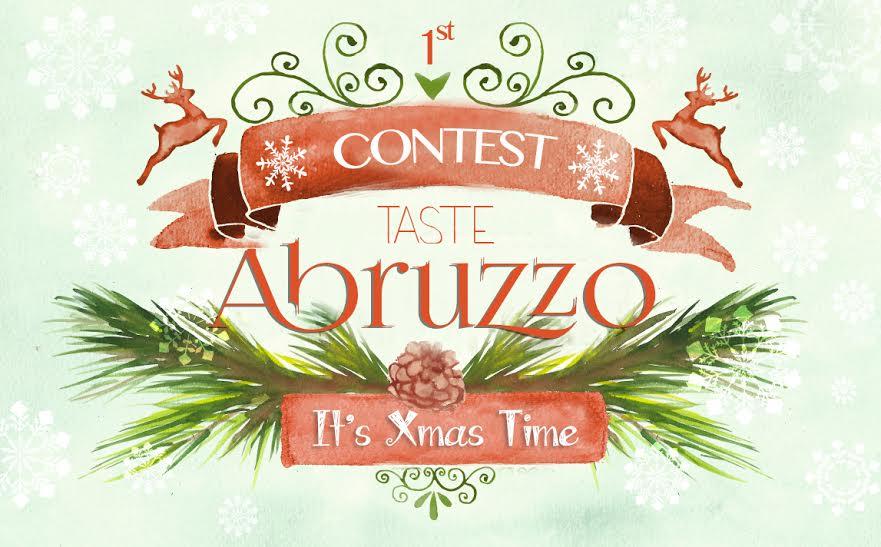 """Il primo contest di """"Taste Abruzzo""""!"""