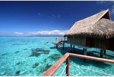 Beberapa Tempat Wisata Unik di Maluku