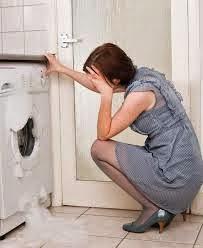 Thay bơm xả máy giặt tại Hà Nội