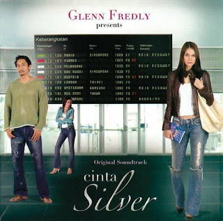 Glenn Fredly - You Are My Everything (feat. Red) [from Cinta Silver (Original Soundtrack)] (2005)