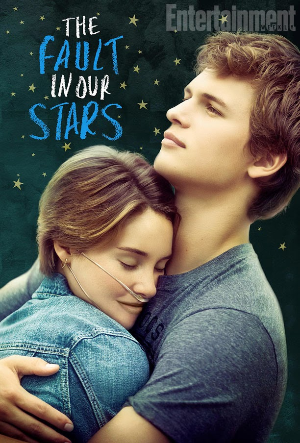Fault in Our Stars Scoops 4 Young Hollywood Awards - The Fault in Our ...