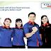 Lowongan baru Kerja di bulan Oktober, PT Columbindo Perdana Cabang Yogyakarta (Pramuniaga Showroom dan Staff Accounting)