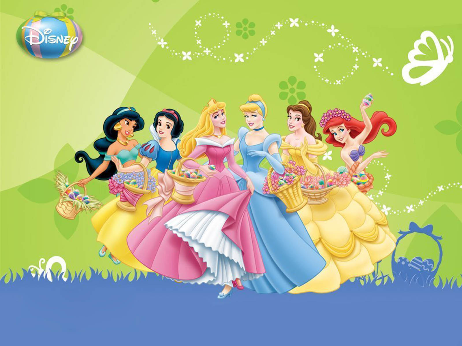 princesses hd wallpapers free - photo #29