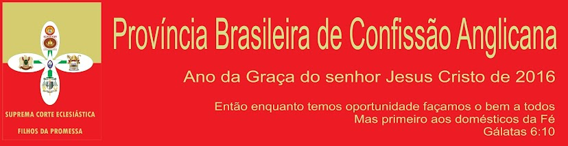 Provincia Brasileira de Confissão Anglicana