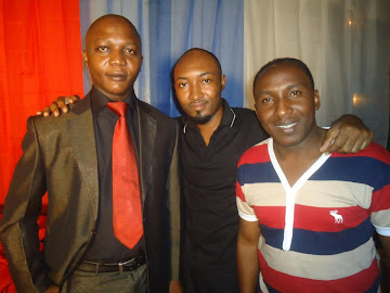 MUTA MUGANYIZI,SEIF KABELELE AND GODWIN GONDWE