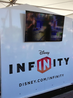 "Dreaming Disney - Disney Infinity's ""Summer of Endless Fun"""
