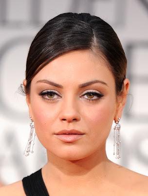 Mila Kunis eyes-2012