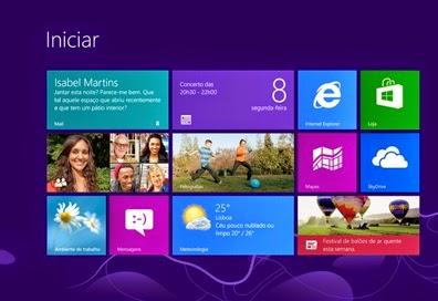dicas de windows 8