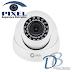 Nova câmera IP da Giga Security, modelo GS IP1000DWDR.
