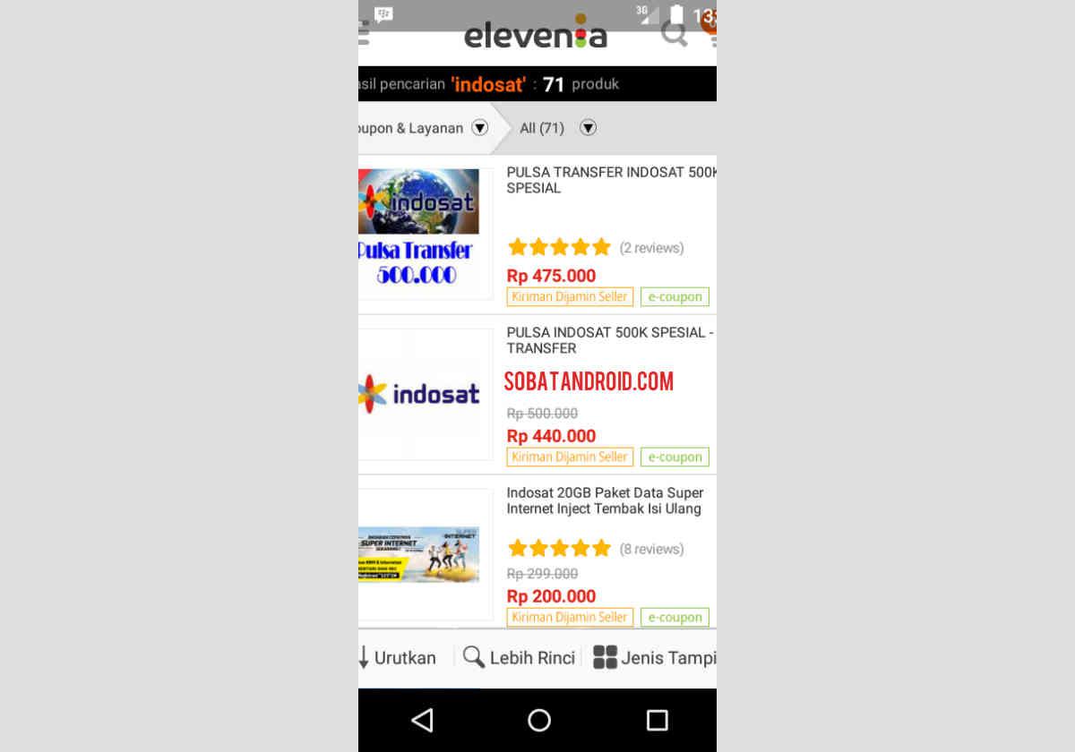 Cara Belanja Aplikasi, Game Android Murah & Konten Digital di Google Play Store