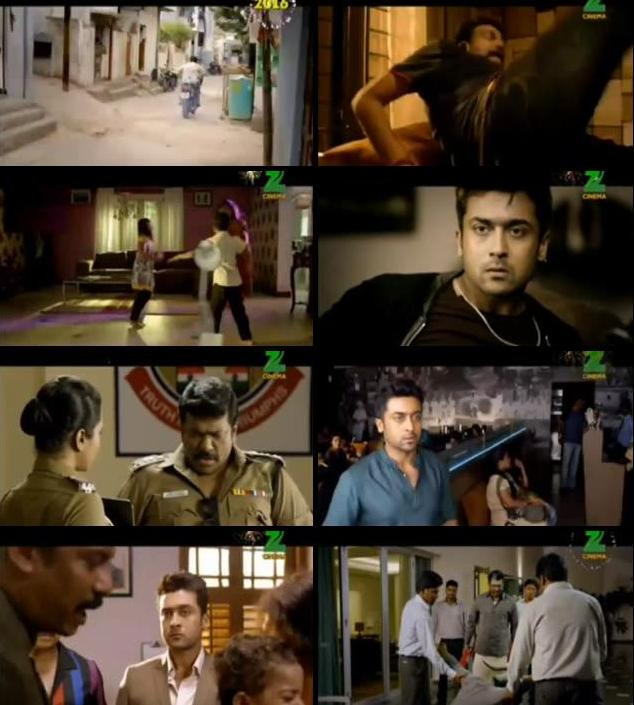 Masss 2015 Hindi Dubbed DTHRip x264 700mb