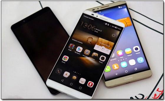 Samsung уступила часть глобального рынка смартфонов быстрорастущим китайским производителям — Huawei, Xiaomi и Lenovo.