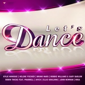 Compilation Lets Dance 2015 CD1