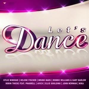 Compilation Lets Dance 2015 CD1