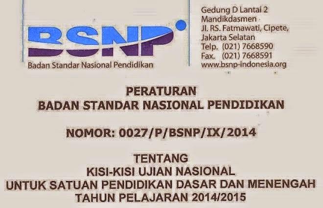 Download Kisi Kisi Un 2015 Untuk Smp Dan Smk Kumpulan Materi Materi Pelajaran Smk