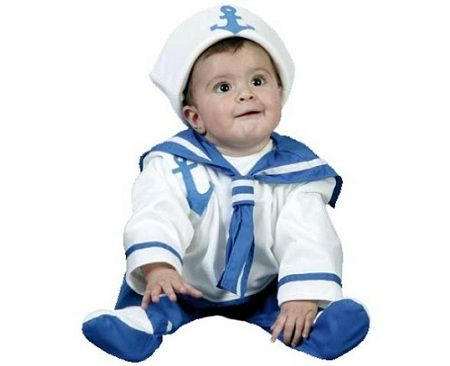 Madre S.O.S: Disfraces Caseros para niños