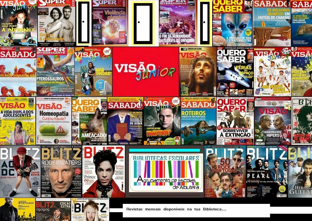 Revistas BE