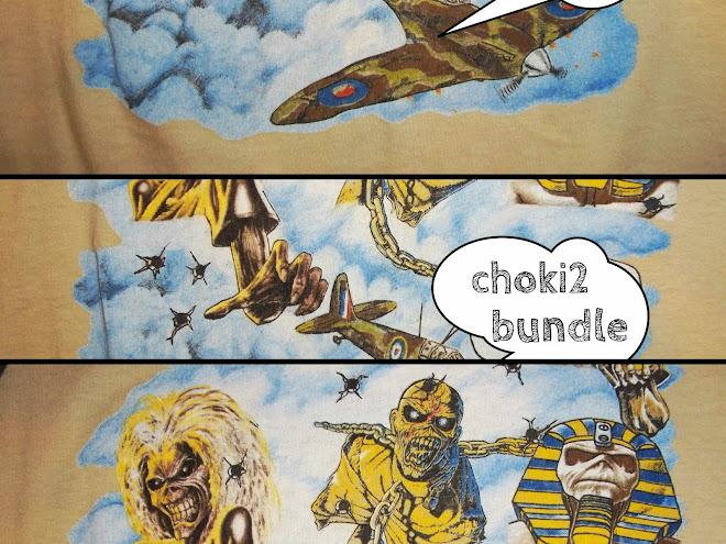 choki-choki gallery