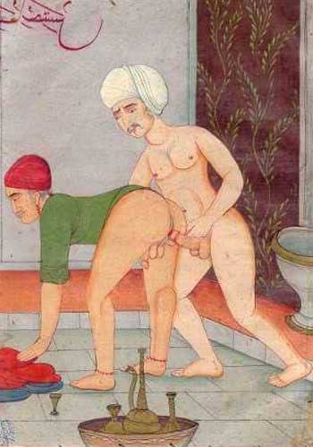 from Tatum ancient kama sutra gay illustrations