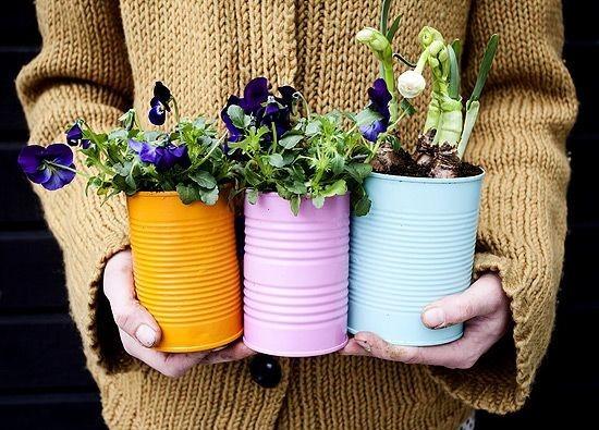 mckell 39 s closet flower pot ideas