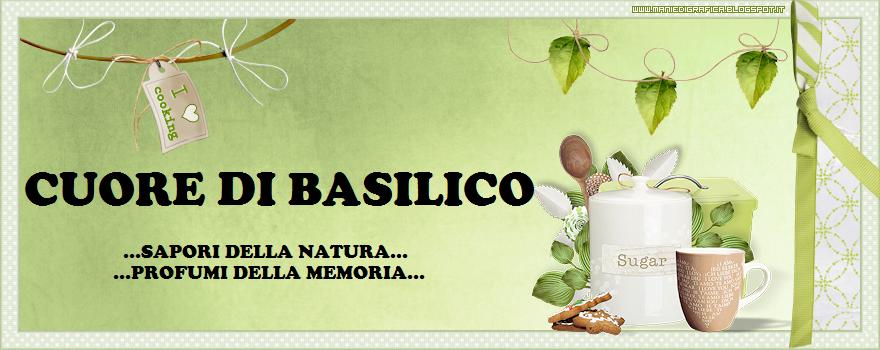 Cuore di Basilico