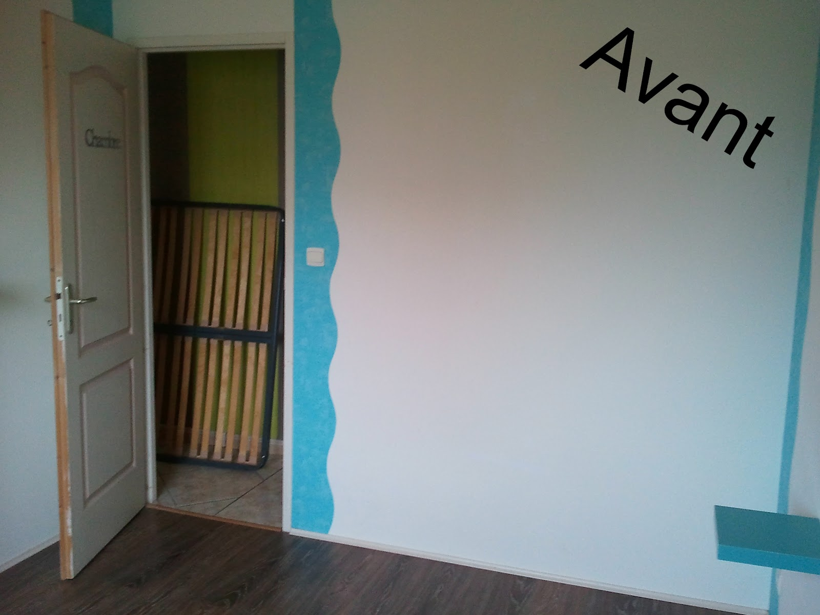 Per 39 in d co avant apr s chambre adulte n 2 - Idee amenagement chambre adulte ...