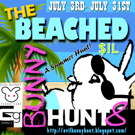 Beached Bunny Hunt 8