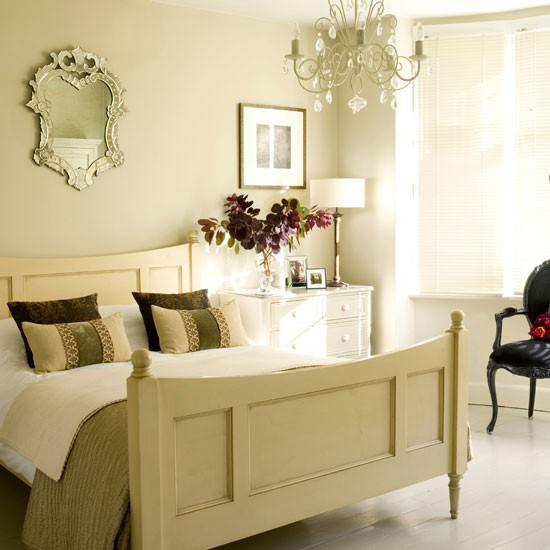 New home interior design be inspired by a festive 1930s for Bedroom decor uk