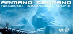 Armand Serrano