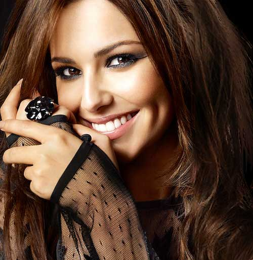 Cheryl Cole - Love Killer 128kbps ATOM.mp3