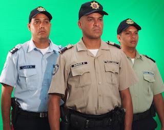 Policía del Estado Aragua: Ascensos y ajustes en la carrera policial