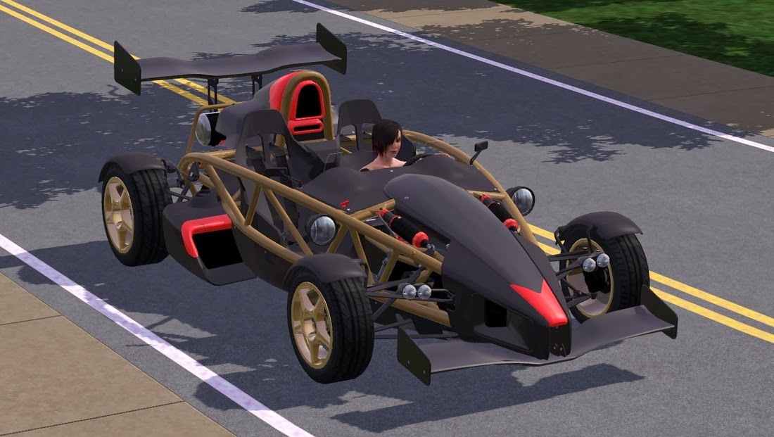 my sims 3 blog 2008 ariel atom 500 v8 by understrech. Black Bedroom Furniture Sets. Home Design Ideas