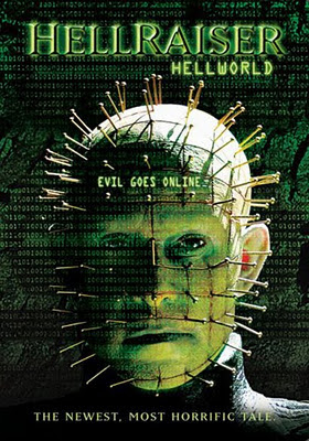 Hellraiser 8 - Hellworld O Mundo do Inferno 3gp Dublado 2005