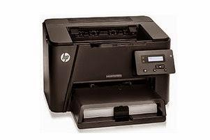 HP Laserjet M201n Driver Download